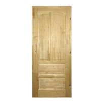 Usa de interior din lemn, Kobezol Roxane, dreapta, natur, 88 x 205 cm