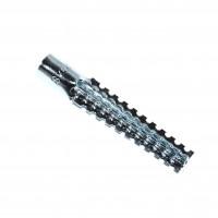 Diblu metalic cu gheare pentru BCA, 8 x 60 mm, 4 bucati