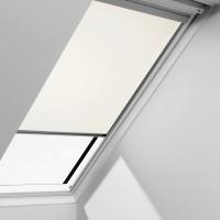 Rulou interior perdea fereastra mansarda Velux RFL M04 1086, bej, 98 x 78 cm