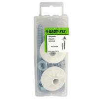 Set montaj chiuveta, Easy-Fix DPB1010