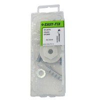 Set montaj chiuveta, Easy-Fix DPE0808