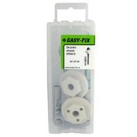 Set montaj chiuveta, Easy-Fix DPE0810