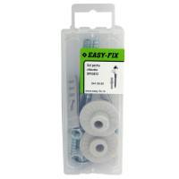 Set montaj chiuveta, Easy-Fix DPE0812