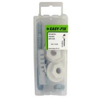 Set montaj chiuveta, Easy-Fix DPE1010