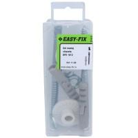 Set montaj chiuveta, Easy-Fix DPE1012
