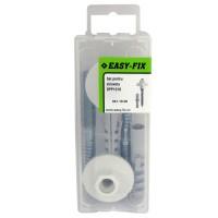 Set montaj chiuveta, Easy-Fix DPP1010