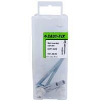 Set montaj chiuveta, Easy-Fix DPP0670