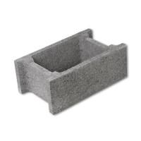 Boltar din beton pentru fundatie BF2 500 x 300 x 195 mm (LxGxH)