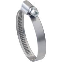 Colier metalic pentru tevi, Friulsider Clampex, DIN 3017, 25 - 40 mm