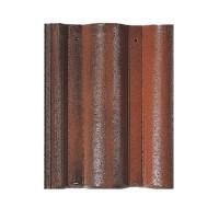 Tigla de beton 1/1 Bramac Romana P5, antic