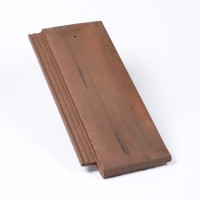 Tigla 1/2 Tectura, antic, suprafata Protector, 180 x 420 mm