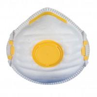 Semimasca pentru protectie respiratorie Filter Service 17V EM63, cu supapa