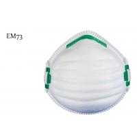 Semimasca pentru protectie respiratorie Filter Service 21V EM73, fara supapa