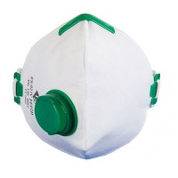 Semimasca pentru protectie respiratorie Filter Service 93V EM77, cu supapa