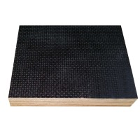 Placaj din lemn de mesteacan + arin, antiderapant, 1250 x 2500 x 18 mm