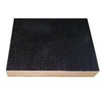 Placaj din lemn de mesteacan + arin, antiderapant, 1250 x 2500 x 9 mm