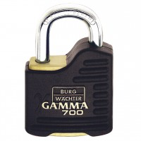 Lacat alama masiva Gamma 700/55 SB, 55 mm
