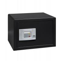 Seif mobila Burg Wachter Pointsafe P 3 E, electronic, otel, negru, 442 x 350 x 320 mm