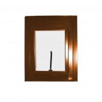 Luminator pentru mansarda Dakota Sky One, maro, 45 x 55 cm