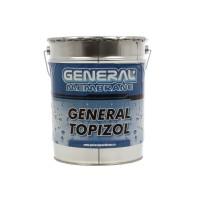 Bitum mastic General Topizol 25 kg