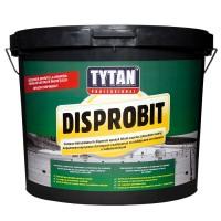Solutie pentru hidroizolatie, bitum-cauciuc, Disprobit Tytan Professional 20 kg