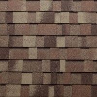 Sindrila bituminoasa Tegola master lemn