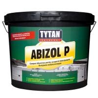 Solutie pentru hidroizolatie, bitum-cauciuc, solvent, Abizol P Tytan Professional, 18 kg