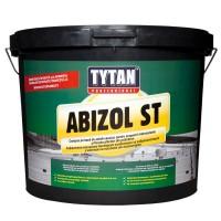 Pasta bituminoasa pentru hidroizolatie, bitum-cauciuc, Abizol ST Tytan Professional, 9 kg