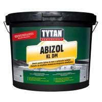Adeziv bituminos lipire la rece hidroizolatie, Abizol KL DM, Tytan Professional, 9 kg