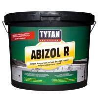 Amorsa bitum-cauciuc pentru membrane bituminoase, hidroizolatie, Abizol R Tytan Professional, 18 kg