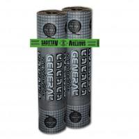 Membrana bituminoasa Sagitta Glass, cu armatura de fibra de sticla, 3 kg / mp, 10 mp / rola