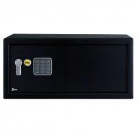 Seif standard tip laptop Yale YLV/200/DB1, cifru, 200 x 430 x 350 mm