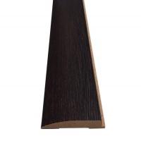 Pervaz pentru usa interior, wenge, 12 x 65 mm, set 3 bucati