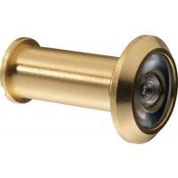 Vizor din plastic Abus 1200 M, pentru usa, auriu, 35-60 mm