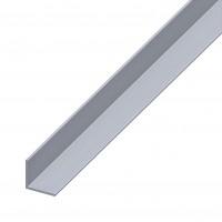 Cornier aluminiu 1000 x 30 x 30 x 2 mm, natur
