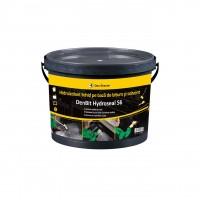 Hidroizolant lichid bitum-solvent Den Braven DenBit Hydroseal S6 9 kg