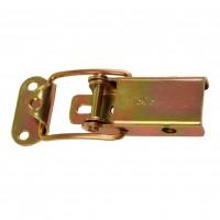 Mecanism de blocare pentru stupi, otel, 75 mm