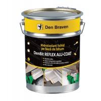 Hidroizolant lichid Den Braven Denbit Reflex ALU-Coat 9 kg