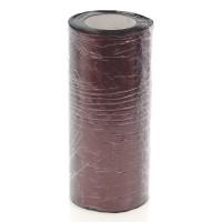 Banda autoadeziva Ekobit aluminiu, visiniu, 10 cm x 1,5 mm x 5 m