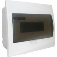 Tablou electric Comtec MF0015-01618, incastrat 8 module