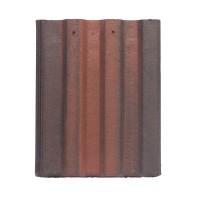 Tigla de beton 1/1 Bramac Markant, antic