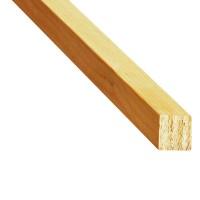 Rigla rindeluita lemn pin 1200 x 18 x 18 mm