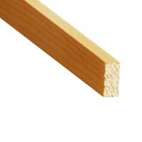 Rigla rindeluita lemn pin 1200 x 36 x 18 mm
