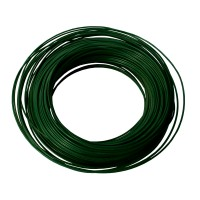 Fir tensionare tras in PVC, 1.7 mm x 100 m
