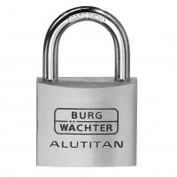 Lacat aluminiu Alutitan 770 50 SB, 50 mm