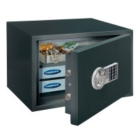 Seif Rottner Comsafe PowerSafe PS300, inchidere electronica, 300 x 445 x 400 mm