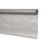 Folie bariera de vapori Bilka Soft, 1 strat, 1.5 x 50 m, 75 mp