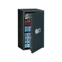 Seif Rottner PowerSafe PS800, inchidere electronica, 800 x 445 x 400 mm