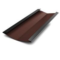Dolie Bilka, maro mat (RAL 8017), 0.5 mm