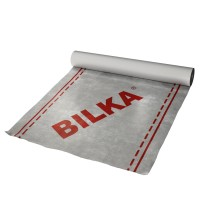 Folie anticondens Bilka 140 g/mp, 3 straturi, 1.5 x 50 m, 75 mp